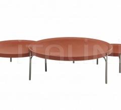 Кофейный столик Palmer фабрика Fendi Casa
