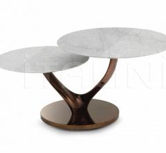 Кофейный столик Helios фабрика Fendi Casa