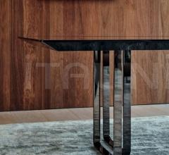 Стол обеденный Infinity фабрика Fendi Casa