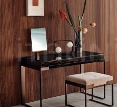Туалетный столик Aura Lady desk фабрика Fendi Casa