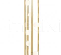 Напольный светильник Infinity Lite фабрика Fendi Casa