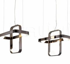 Подвесной светильник Infinity Lite фабрика Fendi Casa
