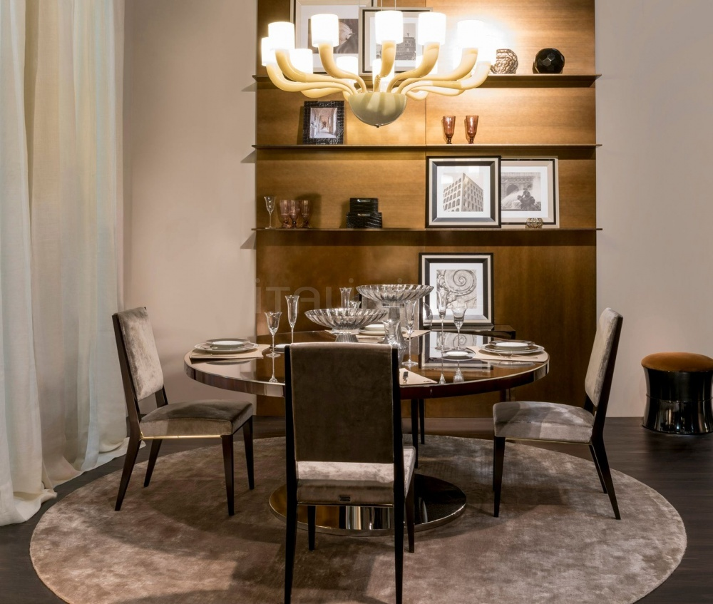 Кухня Villa Adriana Fendi Casa