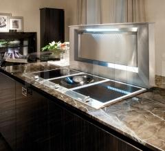 Кухня Villa Livia 2 фабрика Fendi Casa
