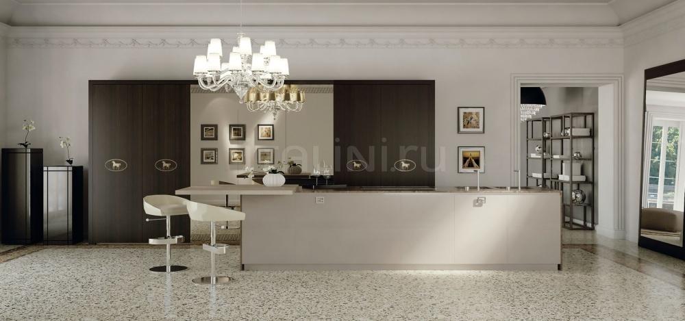 Кухня Villa Livia 4 Fendi Casa