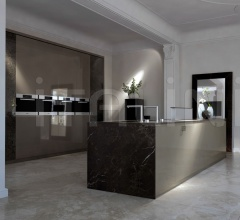 Кухня Villa Livia 5 фабрика Fendi Casa