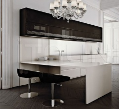 Кухня Villa Giulia 1 фабрика Fendi Casa