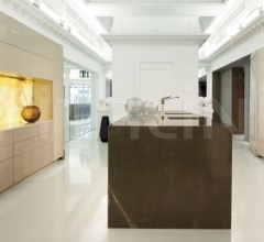 Кухня Villa Domizia 2 фабрика Fendi Casa