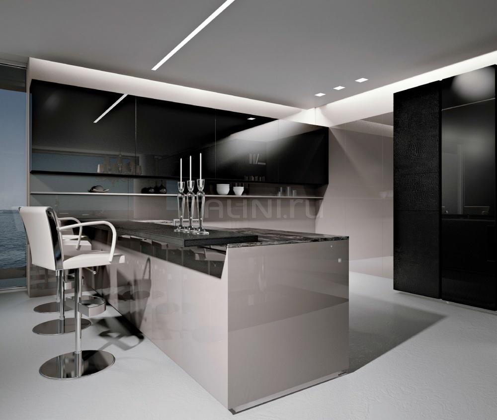 Кухня Villa Domizia 4 Fendi Casa