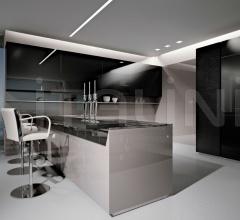Кухня Villa Domizia 4 фабрика Fendi Casa