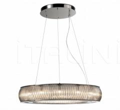 Подвесной светильник Rhea & Janus фабрика Fendi Casa