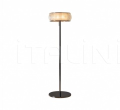 Напольный светильник Rhea & Janus фабрика Fendi Casa