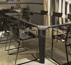 Стол обеденный Serengeti фабрика Fendi Casa