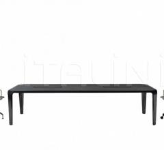 Итальянские столы для конференц зала - Стол Serengeti Conference фабрика Fendi Casa
