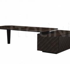 Письменный стол Serengeti Executive Desk фабрика Fendi Casa