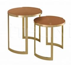 Кофейный столик Anya фабрика Fendi Casa