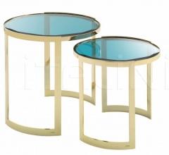 Кофейный столик Anya Crystal фабрика Fendi Casa