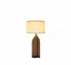 Настольная лампа Ephedra фабрика Fendi Casa