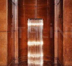 Напольный светильник Roma фабрика Fendi Casa