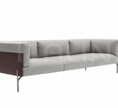 Модульный диван Palmer фабрика Fendi Casa