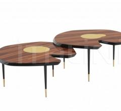 Кофейный столик Fleurette фабрика Fendi Casa