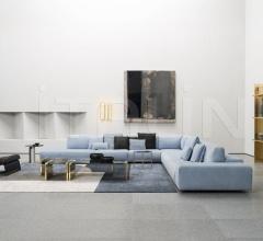 Итальянские ковры - Ковер BORDERLAND фабрика Baxter