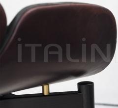 Итальянские кресла - Кресло JORGEN фабрика Baxter