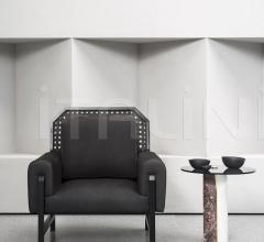 Итальянские кресла - Кресло MADAME фабрика Baxter