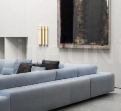 Итальянские диваны - Модульный диван MONSIEUR MODULAR фабрика Baxter