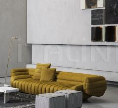 Итальянские пуфы - Пуф Anais фабрика Baxter