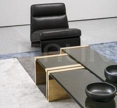 Итальянские кресла - Кресло GRETA фабрика Baxter
