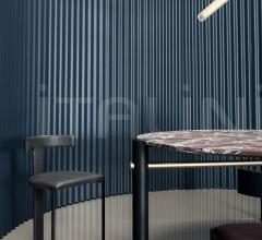 Итальянские стулья, табуреты - Стул ZEFIR фабрика Baxter