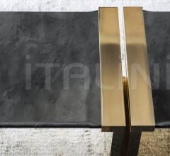 Итальянские столики - Журнальный столик TRUST фабрика Baxter