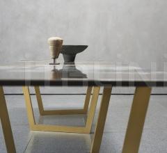 Итальянские столы обеденные - Стол обеденный PANGEA фабрика Baxter