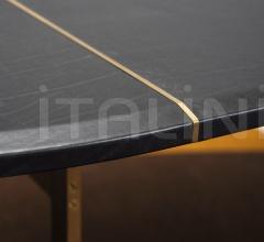 Итальянские столы обеденные - Стол обеденный PLACE фабрика Baxter