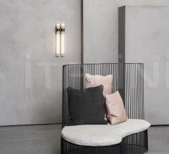Итальянские настенные светильники - Настенный светильник THERNA фабрика Baxter