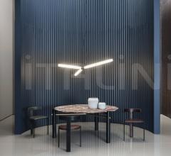 Итальянские подвесные светильники - Подвесной светильник THERNA фабрика Baxter