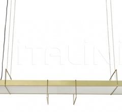 Итальянские подвесные светильники - Подвесной светильник POOL фабрика Baxter