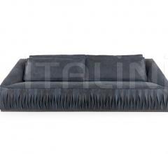 Трехместный диван Nest фабрика Roberto Cavalli