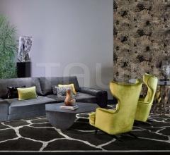 Модульный диван Kingston фабрика Roberto Cavalli