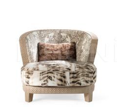 Кресло Nail фабрика Roberto Cavalli