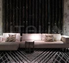 Модульный диван Aruba фабрика Roberto Cavalli