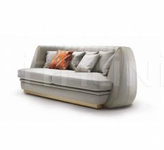 Трехместный диван ULYSSE S 763 фабрика Elledue