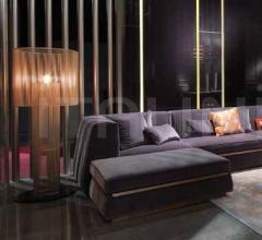 Модульный диван ULYSSE Sofa фабрика Elledue