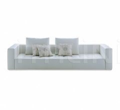 Модульный диван 1242/1243 Kilt фабрика Zanotta