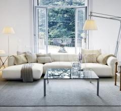 Модульный диван 1272/1273 Pianoalto фабрика Zanotta