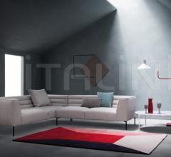Модульный диван 1324 Botero фабрика Zanotta