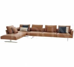 Модульный диван 1327 Hiro фабрика Zanotta