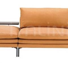 Модульный диван 1330 William фабрика Zanotta