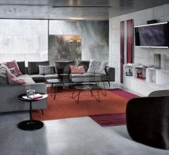 Модульный диван 1335 Bruce фабрика Zanotta